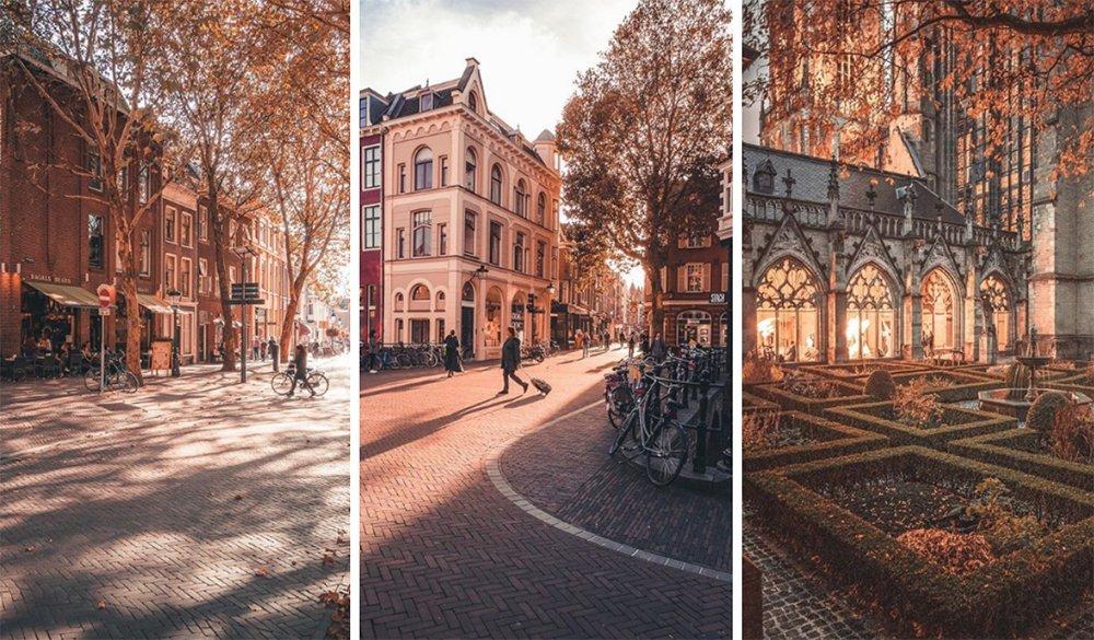 Utrecht Alive