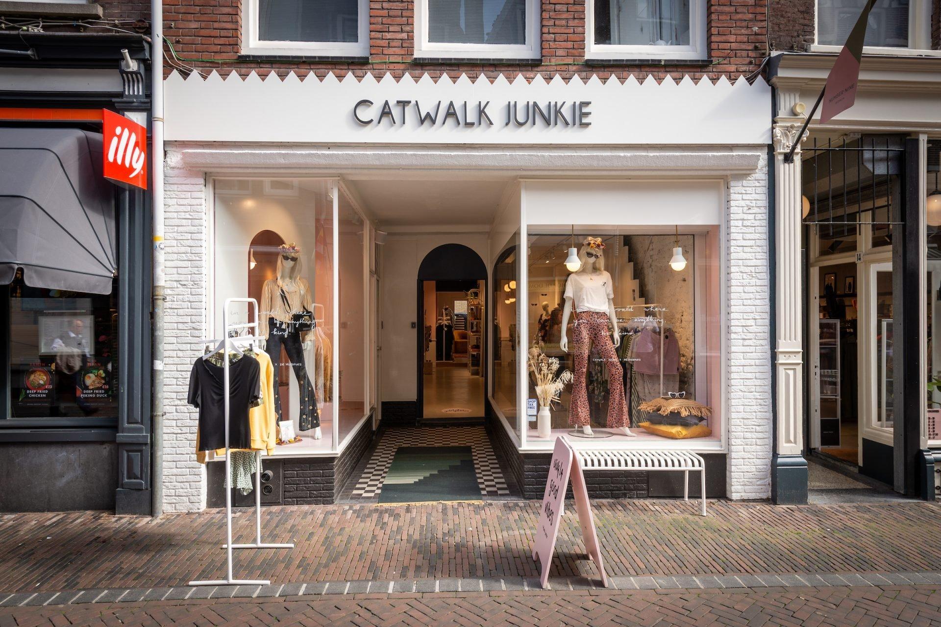 Zadelstraat_Catwalk_Junkie