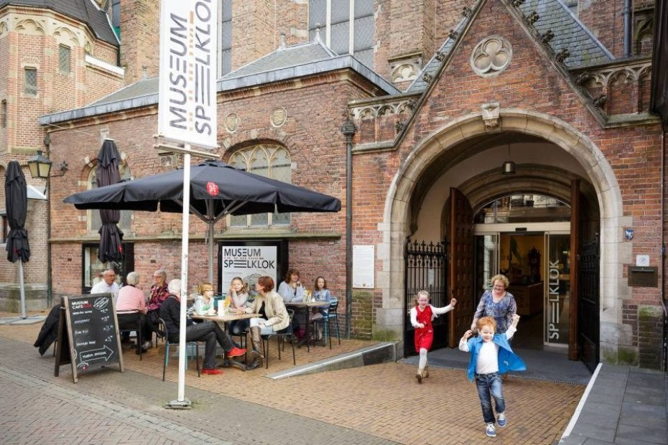 Domkwartier_Nieuws_ Pinokkio in Museum Speelklok